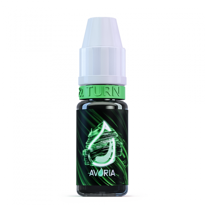 Avoria - Lebensmittelfarbe 12ml - Grün
