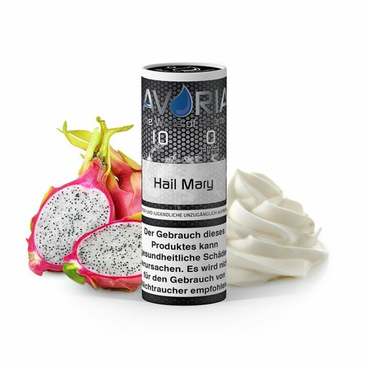Hail Mary E-Liquid 10ml