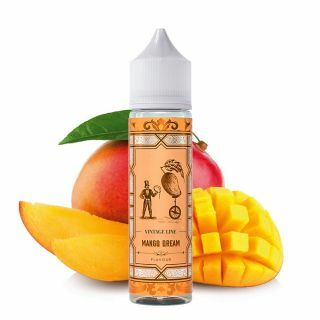 Avoria - Mango Dream Longfill Aroma 20ml