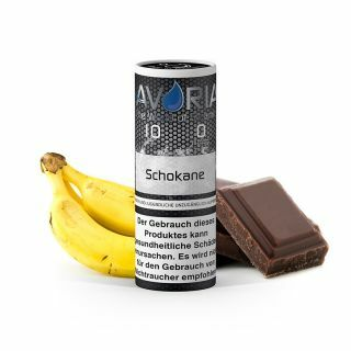 Schokane E-Liquid 10ml 0 mg
