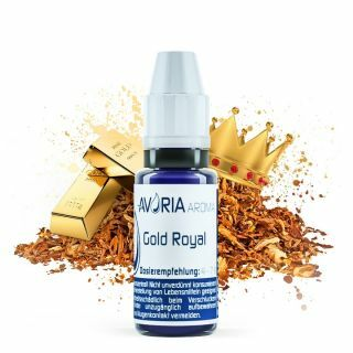 Aroma Gold Royal 12ml