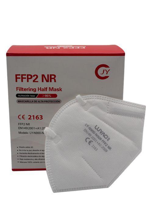 Luyao - FFP2 Maske - CE2163