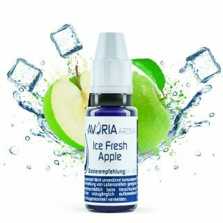 Aroma Ice Fresh Apple 12ml