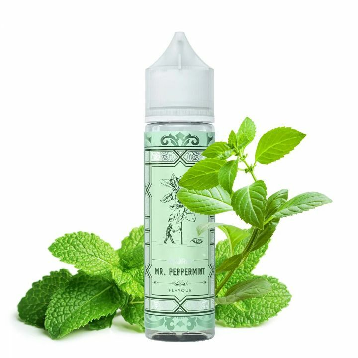 Avoria - Mr. Peppermint Longfill Aroma 20ml