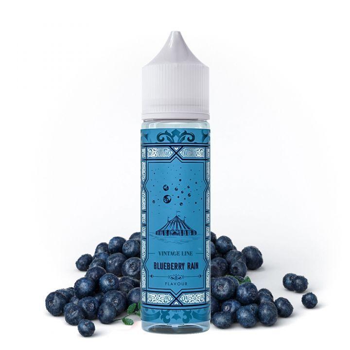 Avoria - Blueberry Rain Longfill Aroma 20ml