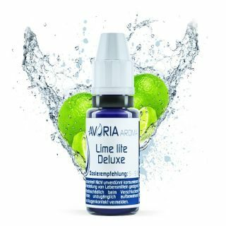 Aroma Lime lite Deluxe 12ml