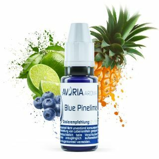 Aroma Blue Pinelime 12ml