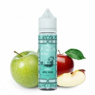 Avoria - Apple Beard Longfill Aroma 20ml