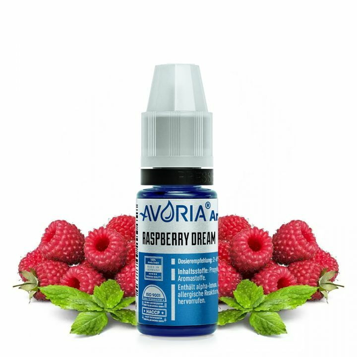 Aroma Raspberry Dream 12ml
