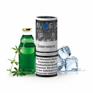 Greenstone E-Liquid 10ml 0 mg