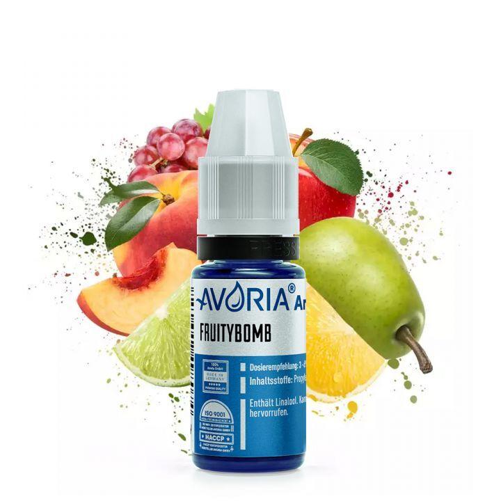 Aroma Fruitybomb