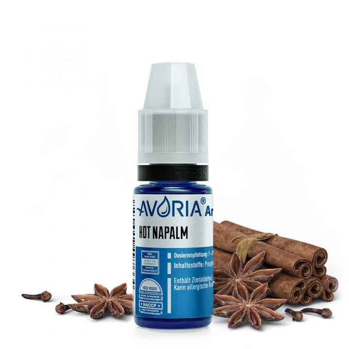 Aroma Hot Napalm 12ml