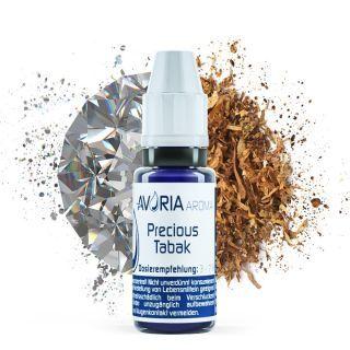 Aroma Precious Tabak 12ml