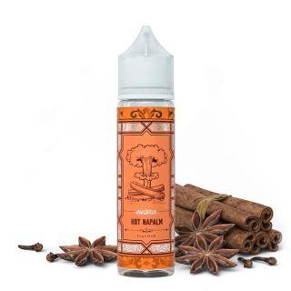 Avoria - Hot Napalm Longfill Aroma 20ml