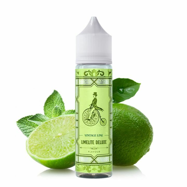 Avoria - Limelite Deluxe Longfill Aroma 20ml