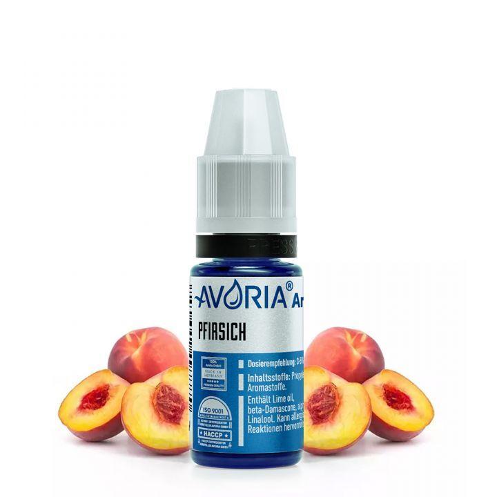 Aroma Pfirsich 12ml