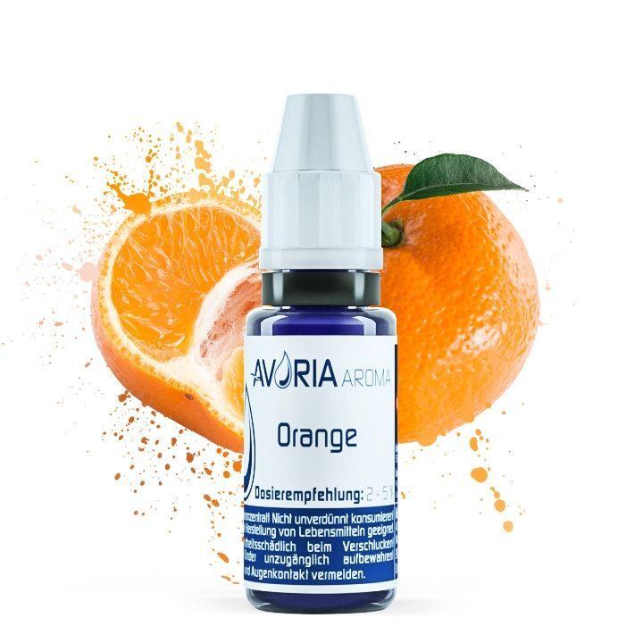 Aroma Orange 12ml