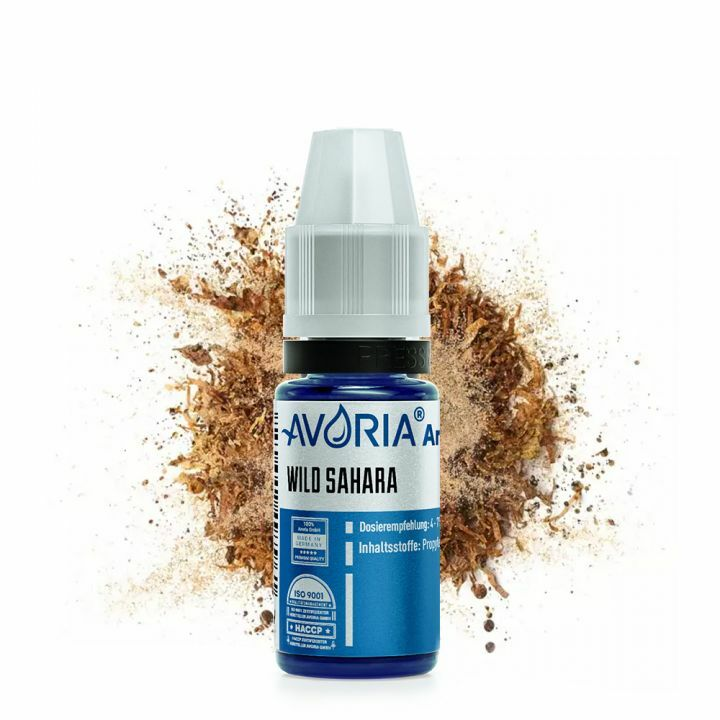 Aroma Wild Sahara 12ml