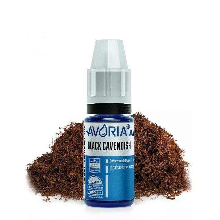 Aroma Black Cavendish