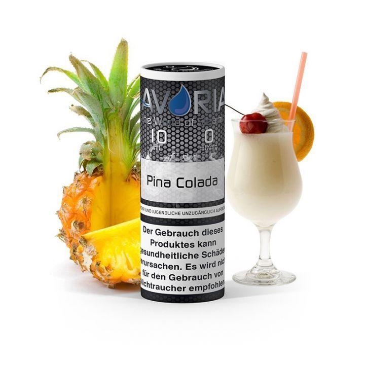 Pina Colada E-Liquid 10ml