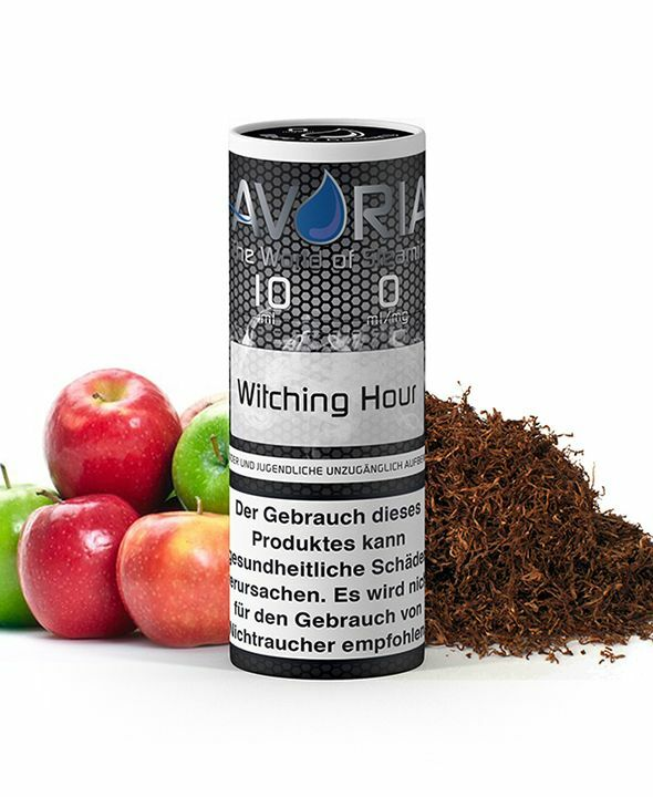 Witching Hour E-Liquid 10ml