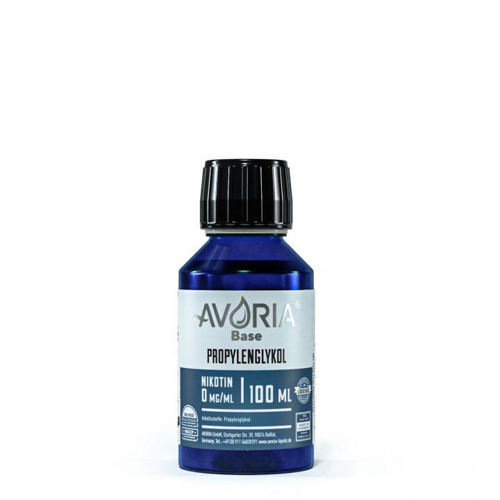 Avoria - Liquid Base Propylenglykol