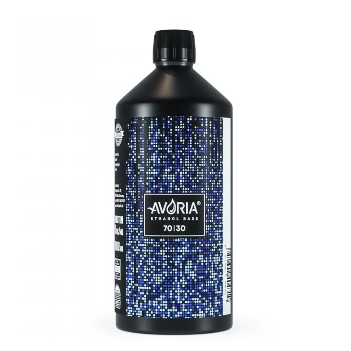 Avoria - Liquid Base Ethanolbase