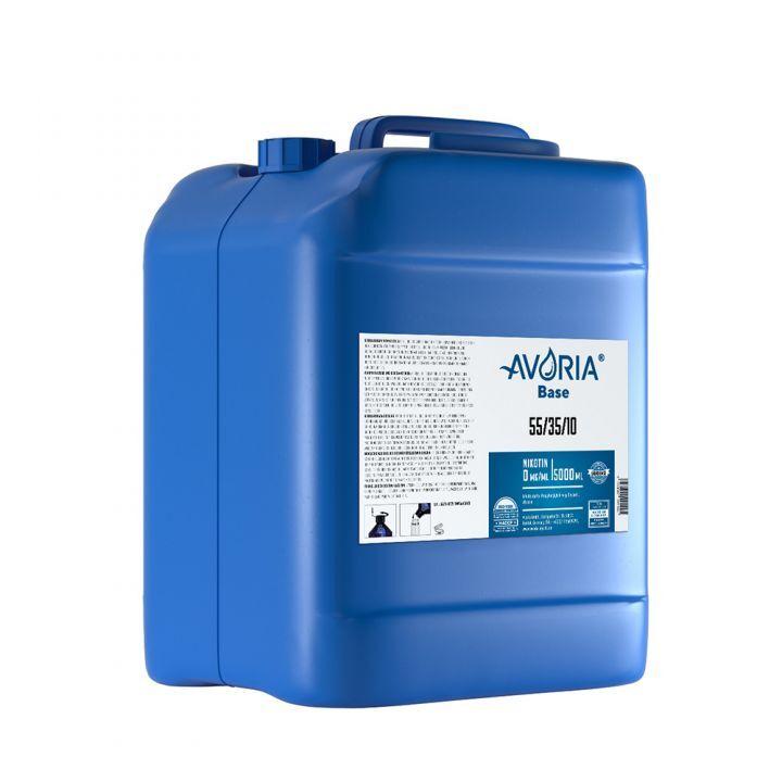 Avoria - Liquid Base VPG 55/35/10