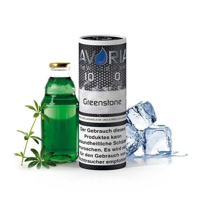 Greenstone E-Liquid 10ml
