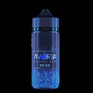 Avoria - Liquid Base Ethanolbase 90 ml VPG (50/50)