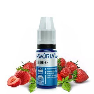 Aroma Erdbeere 12ml