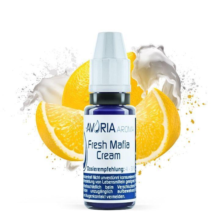 Aroma Fresh Mafia Cream 12ml
