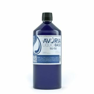 Avoria - Liquid Base 850ml VPG (50/50)
