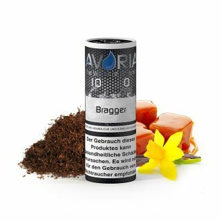 Bragger E-Liquid 10ml 0 mg