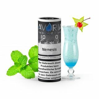 Nemesis E-Liquid 10ml 0 mg