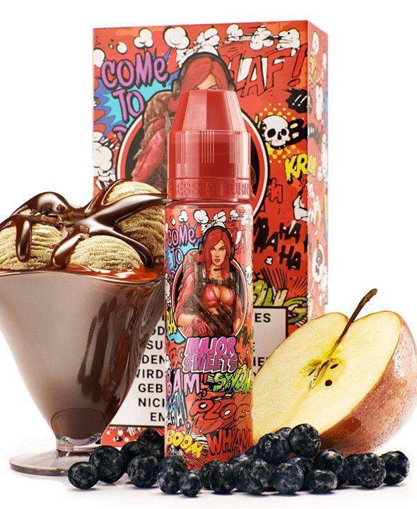 Shake & Vape Major Sweets 60ml