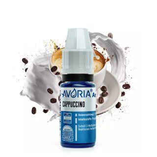 Aroma Cappuccino 12ml
