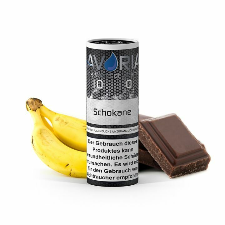 Schokane E-Liquid 10ml