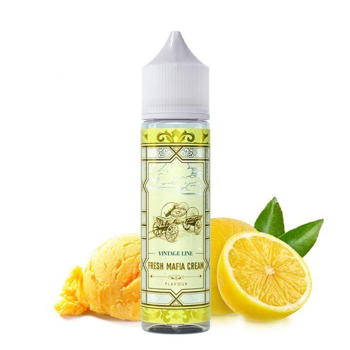Avoria - Fresh Mafia Cream Longfill Aroma 20ml