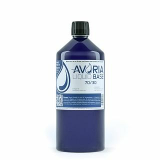 Avoria - Liquid Base VPG 70/30 100 ml