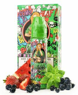 Shake & Vape Captain Melons 60ml 0 mg