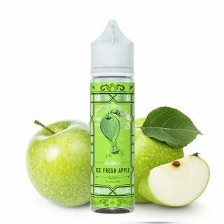 Avoria - Ice Fresh Apple Longfill Aroma 20ml