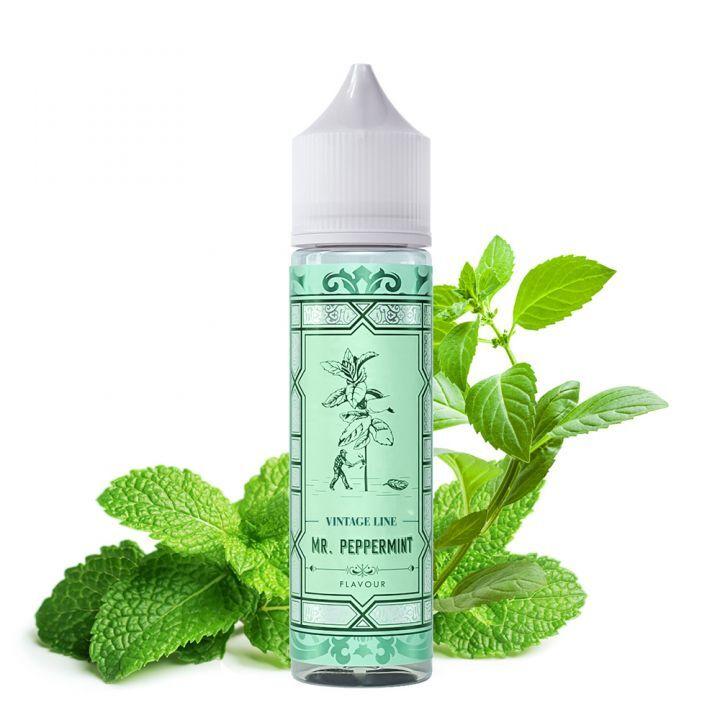 Avoria - Mr. Peppermint Longfill Aroma 20ml