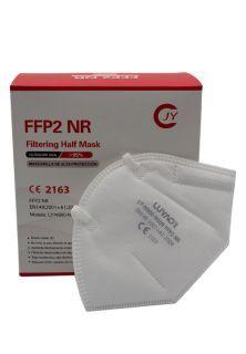 Luyao - FFP2 Maske - CE2163 Einzeln