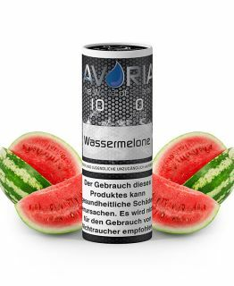 Wassermelone E-Liquid 10ml 0 mg