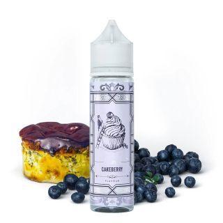 Avoria - Cakeberry Longfill Aroma 20ml