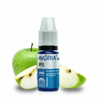 Aroma Apfel 12ml