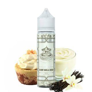 Avoria - Granny's Vanilla Dream Longfill Aroma 20ml